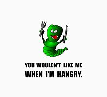 Hangry Monster Unisex T-Shirt