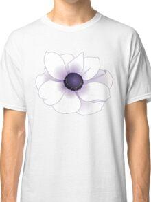 Anemone Flower Classic T-Shirt