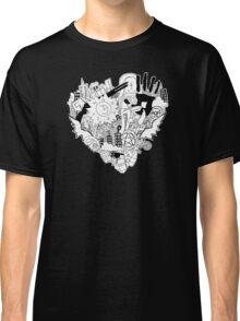 SPN love Classic T-Shirt
