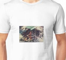 The witch and the time machine Unisex T-Shirt