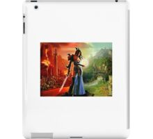 Spellforce iPad Case/Skin
