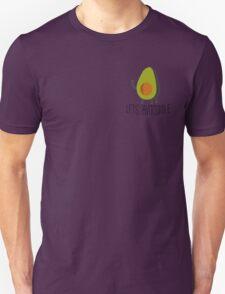 Lets Avocuddle! Unisex T-Shirt
