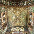 Basilica San Vitale - Ravenna by Annie Schachinger