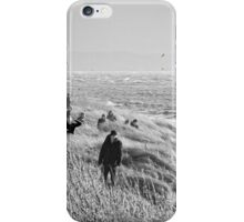 The Storm Watchers iPhone Case/Skin