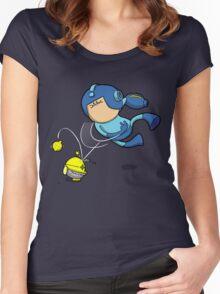 Yea! Lemons! Women's Fitted Scoop T-Shirt