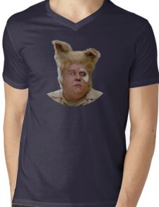 Barf - Spaceballs fan art Mens V-Neck T-Shirt