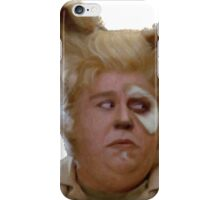 Barf - Spaceballs fan art iPhone Case/Skin
