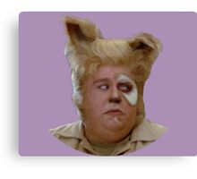 Barf - Spaceballs fan art Canvas Print