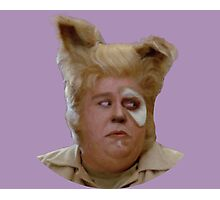 Barf - Spaceballs fan art Photographic Print
