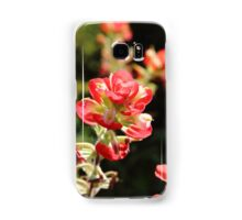 The Indian Paint Brush Samsung Galaxy Case/Skin
