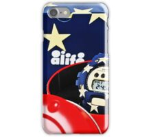 Casio G-Shock ALIFE iPhone Case/Skin