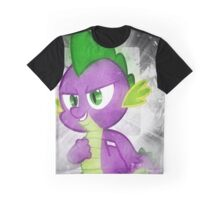 Spike Graphic T-Shirt