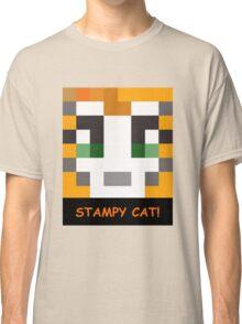 Stampy Cat! Classic T-Shirt