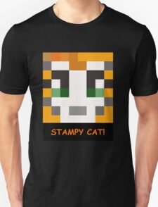 Stampy Cat! T-Shirt
