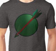 A Green Arrow Unisex T-Shirt