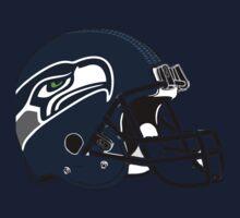 Seattle Seahawks Kids Tee