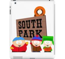 South Park  iPad Case/Skin