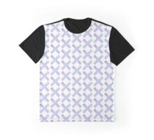 Holographic X Dude Graphic T-Shirt