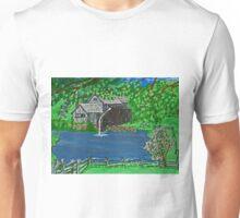 MABRY MILL Unisex T-Shirt