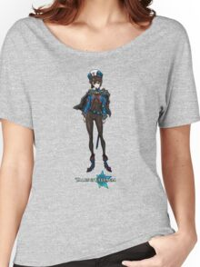 Tales of Legendia Chloe Valens Women's Relaxed Fit T-Shirt
