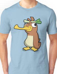 Number 83 Unisex T-Shirt