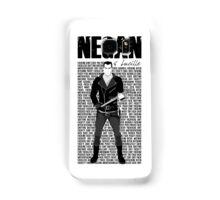 The Walking Dead - Negan & Lucille 4 Samsung Galaxy Case/Skin