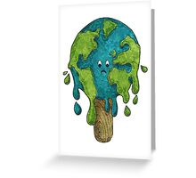 Need to Chill Greeting Card