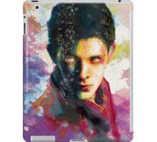 Duality- Merlin iPad Case/Skin