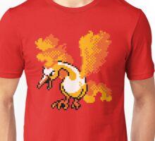 Moltres Retro Unisex T-Shirt