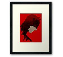 Daredevil Framed Print