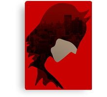 Daredevil Canvas Print