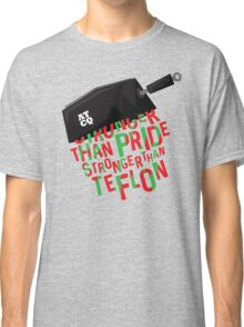 Stronger than Teflon A Tribe Called Quest Classic T-Shirt