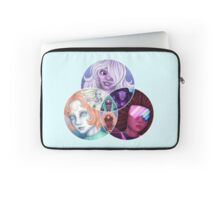 The Crystal Gems Laptop Sleeve