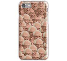 Bernie  iPhone Case/Skin