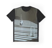 'Blind Shade'  Graphic T-Shirt