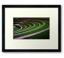 Temple Newsam Framed Print