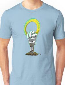 One Last Ring  Unisex T-Shirt