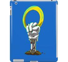 One Last Ring  iPad Case/Skin