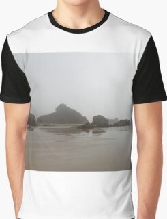 Marloes, Pembrokeshire, Wales, Great Britain. Graphic T-Shirt