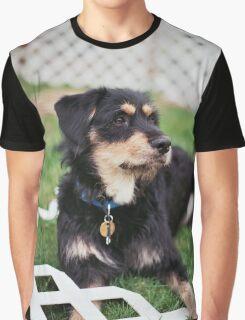 'Dexter Backyard' Graphic T-Shirt