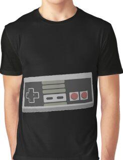 nintendo 64 controller Graphic T-Shirt