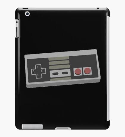 nintendo 64 controller iPad Case/Skin