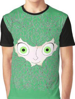 The Secret of Kells Aisling Graphic T-Shirt