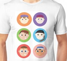 News Boys Unisex T-Shirt