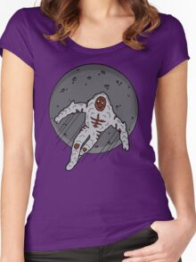 Mercury Women's Fitted Scoop T-Shirt