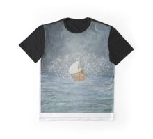 """Amazing Haze"" Graphic T-Shirt"