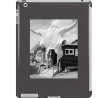 Abandon Hope iPad Case/Skin