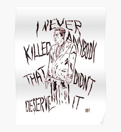 KONY Variant Poster