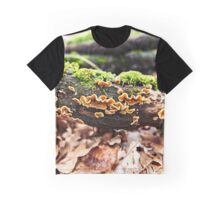 """""""Resycling""""  Graphic T-Shirt"""