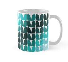 Knit Stitch Ombre Mug